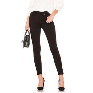 Skinny Ankle Crop Jeans Rag & Bone